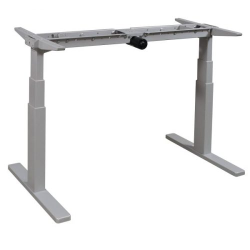 goSIT Everyday 30x72 Electric Lifting Table - Frame
