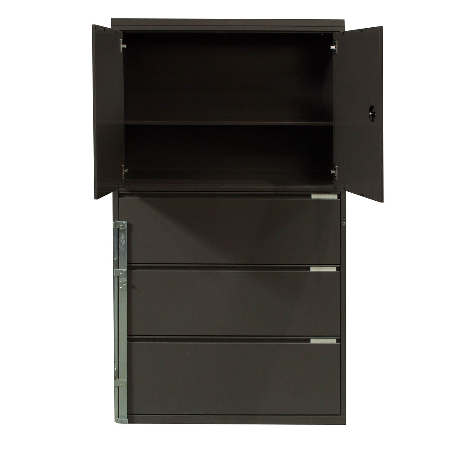 Herman Miller Meridian Used 36 Inch Lateral Storage