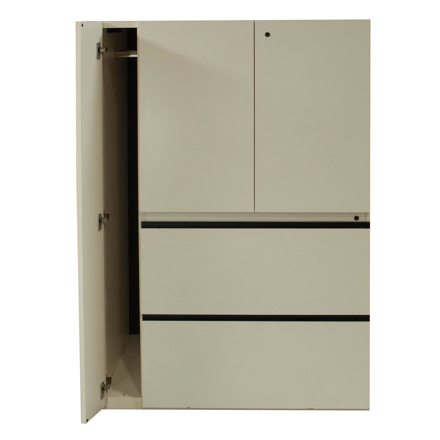 white utility cabinets used laminate utility cabinet white national office 29163