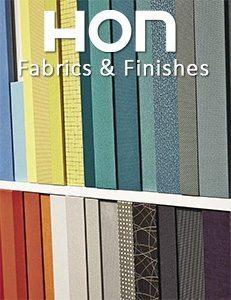 New Hon Fabrics & Finishes