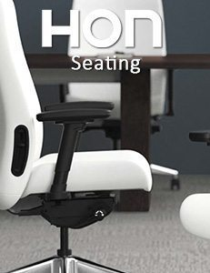 New Hon Seating
