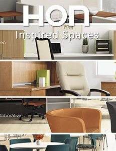 Hon Inspired Spaces