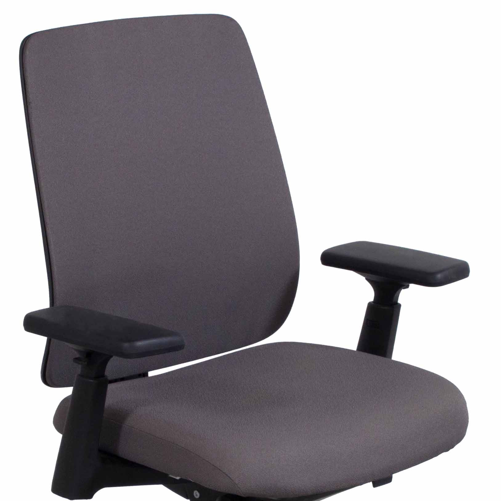 Haworth Lively Used Task Chair ...