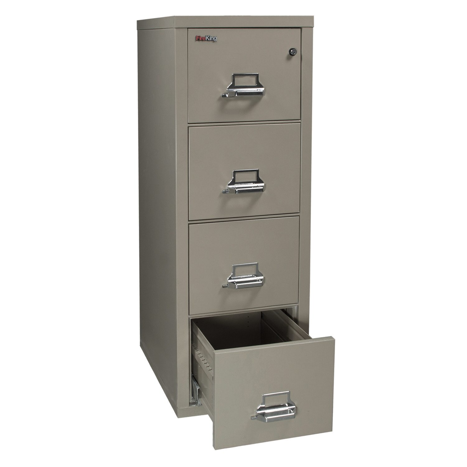 fireking file cabinets fireking used letter vertical file cabinet national 15445