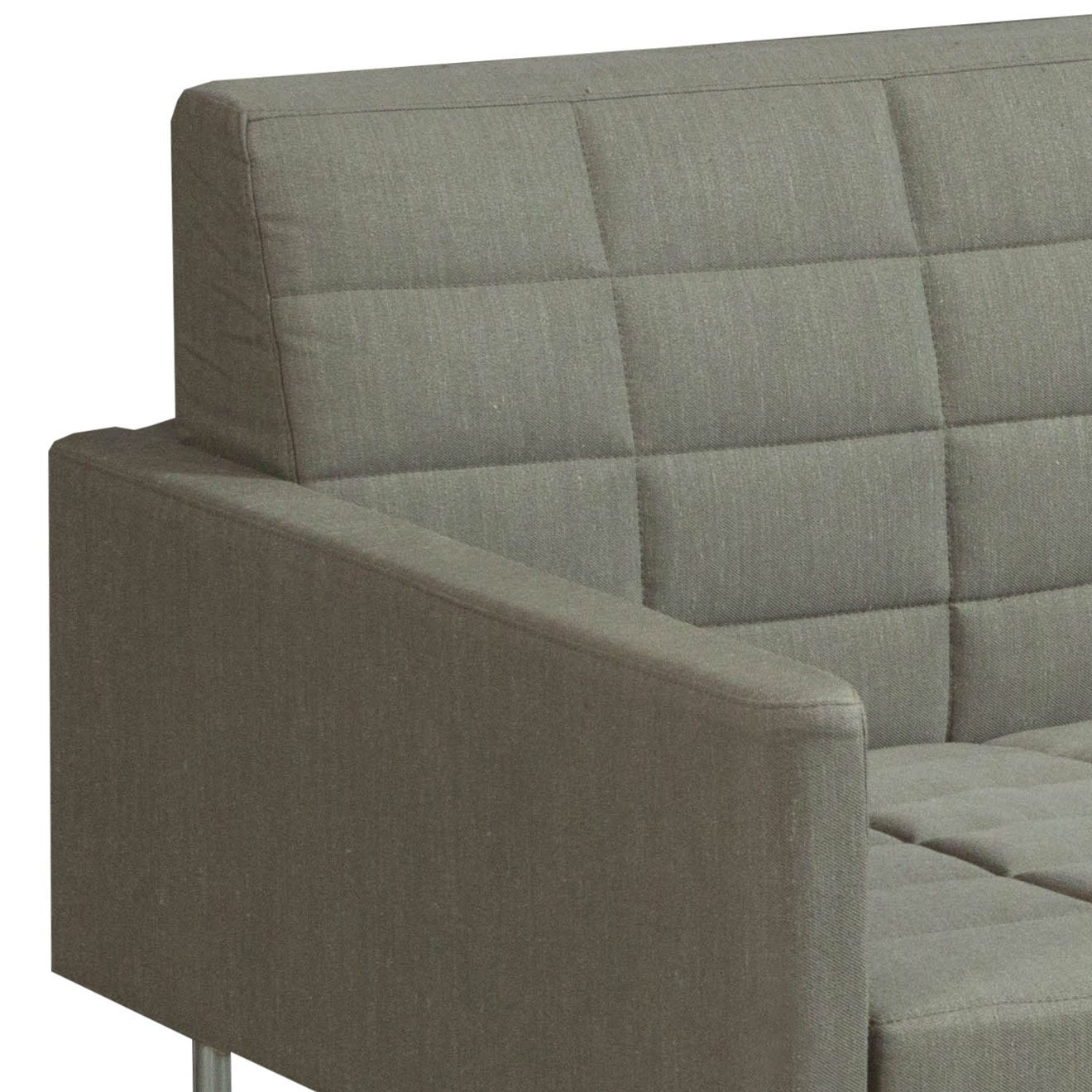 Herman Miller Geiger Tuxedo Used Lounge Chair ...