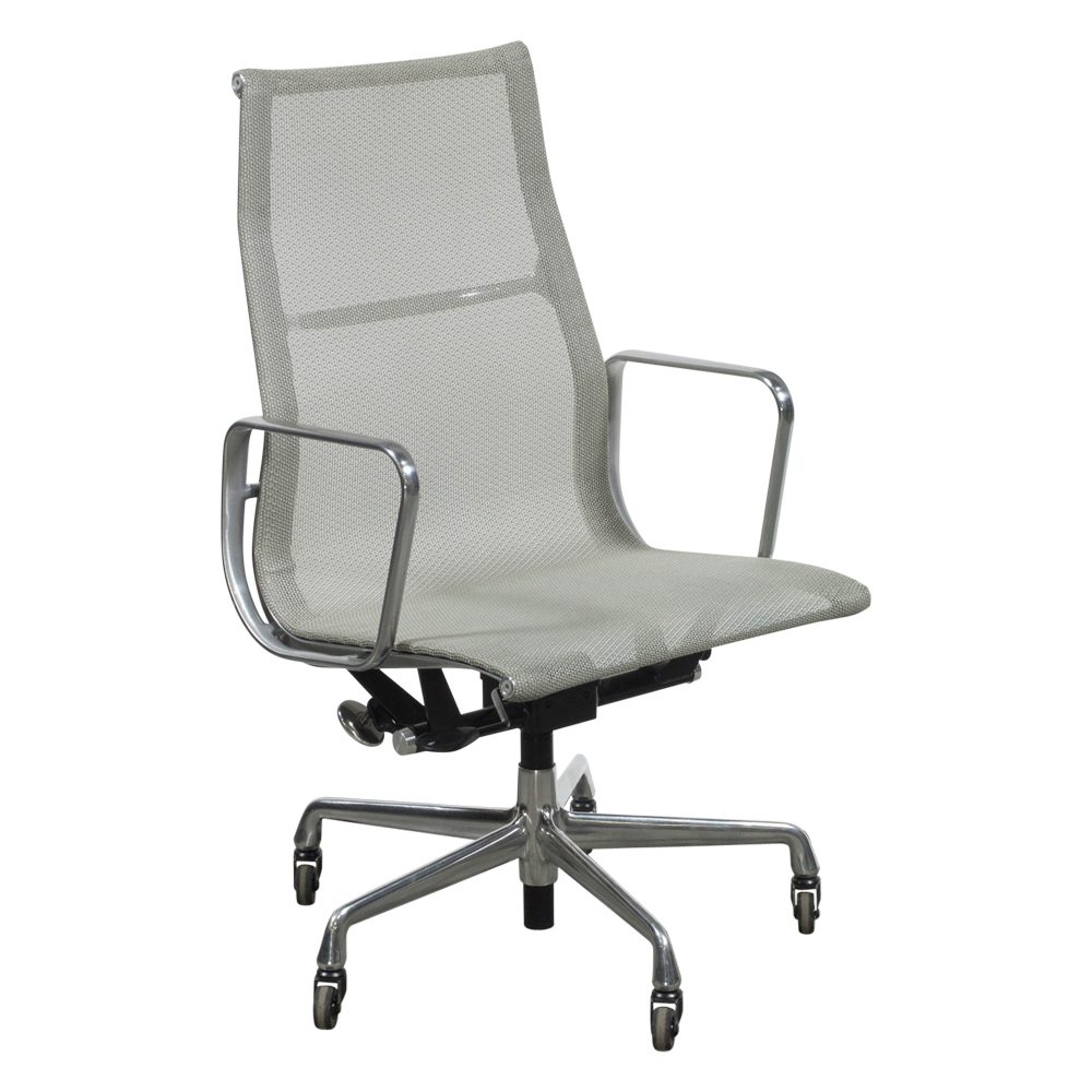 Herman Miller Eames Mesh Conference Chair ...