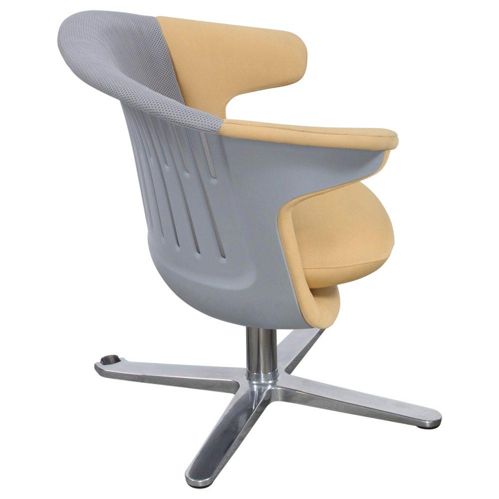 Steelcase I2i Lounge Chair