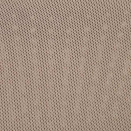 Herman Miller Mirra Used Mesh Task Chair Cappuccino Closeup Mesh Back Swatch
