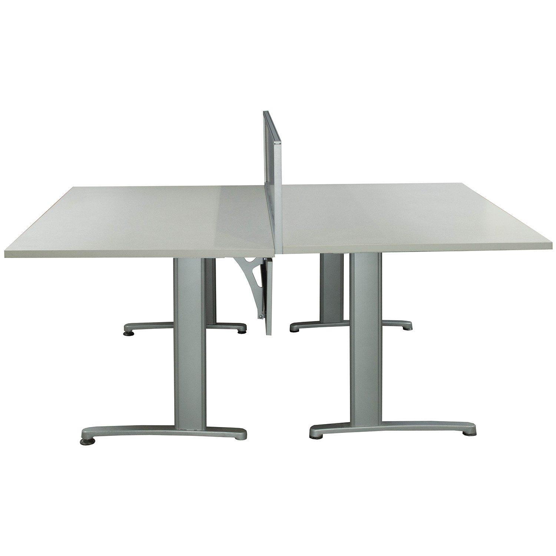 Teknion Used 36x48 Partner Training Table Gray National