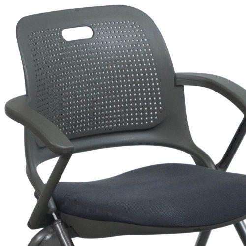 Allsteel Get Used Nesting Chair ...