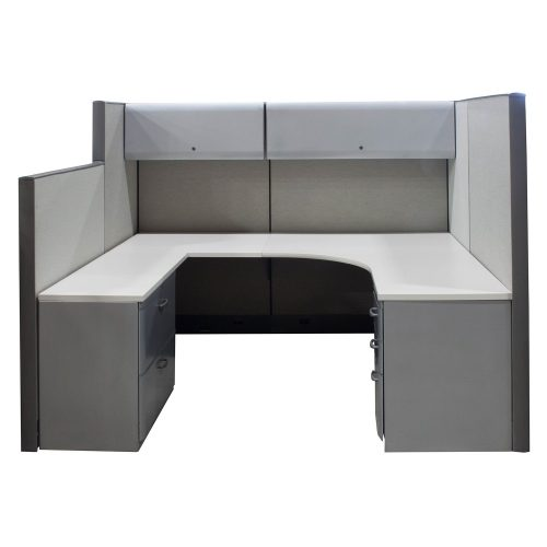 Knoll Dividends in Gray 7x6