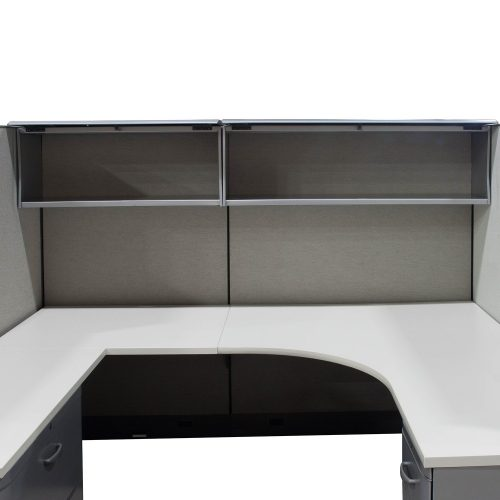 Knoll Dividends in Gray 7x6 - Overheads