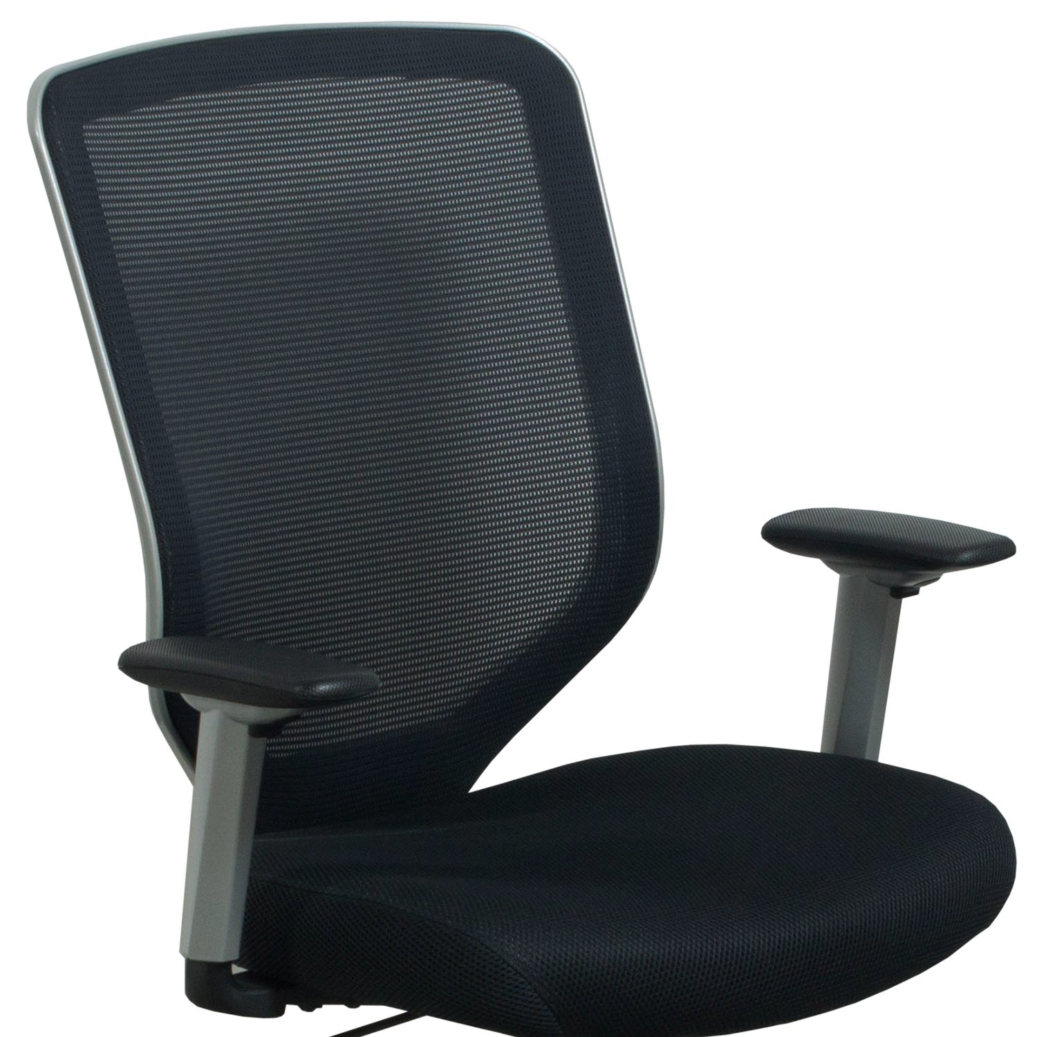 hon boda series mesh task chair black national office interiors