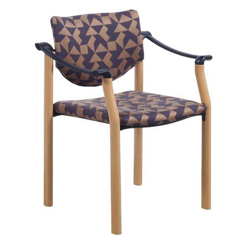 Brayton International Tonga Side Chair - Front