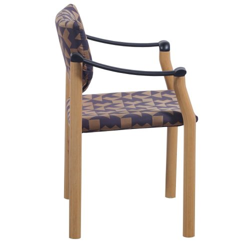 Brayton International Tonga Side Chair - Side