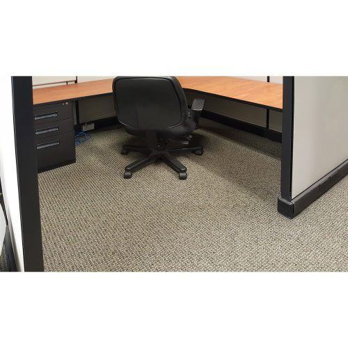 Herman Miller A02 6x6 Cubicle - Inside