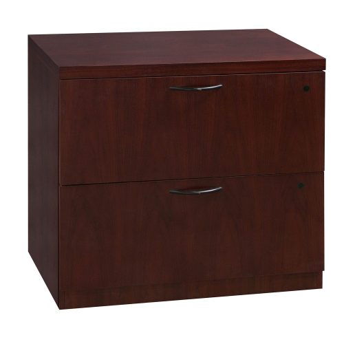 Steelcase Garland 2 Drawer Lateral File
