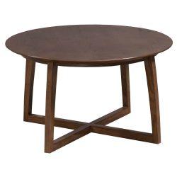 Carolina Modern Amenity Coffee Table in American Ash