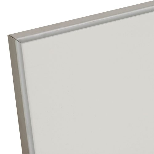 PolyVision Whiteboard - Corner