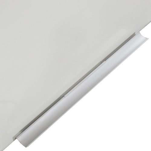 PolyVision Whiteboard - Tray