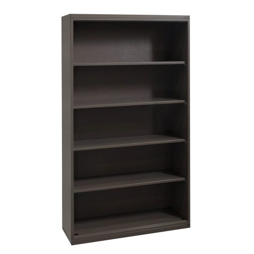 Herman Miller Bookcase in Bronzite