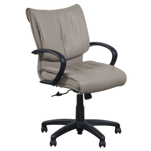 SitOnIt Glove Conference Chair in Tan