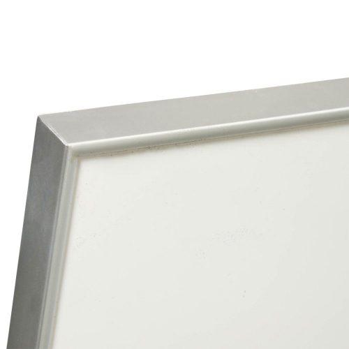 Steelcase 4x6 Magnetic Whiteboard - Corner