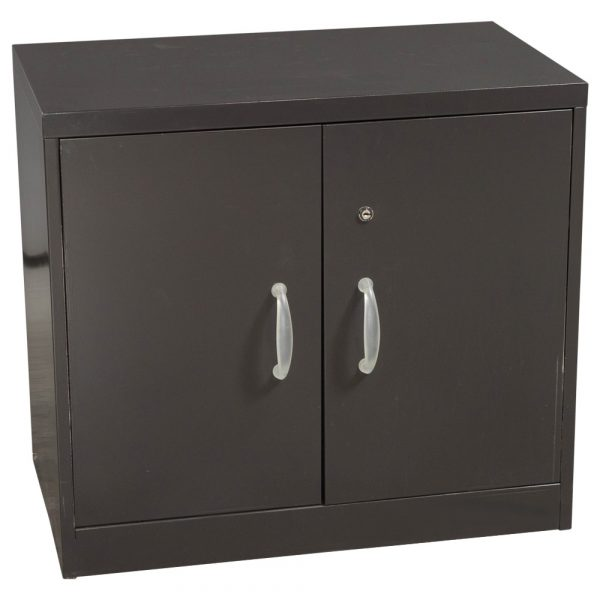 Anderson Hickey Used Storage Cabinet Charcoal National