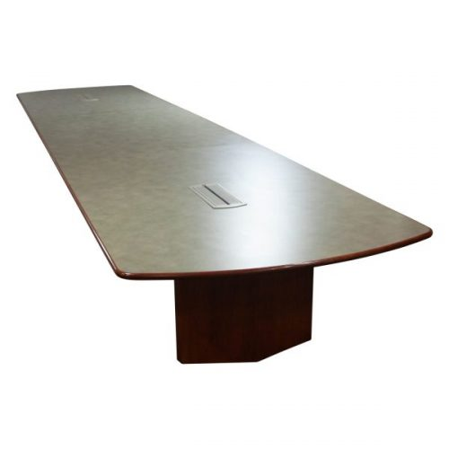 Steelcase Vecta Used 22ft Conference Table