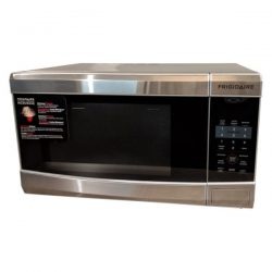 Frigidaire Used Microwave Stainless Steel