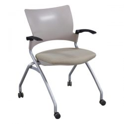 Folding Nesting Chairs National Office Interiors And