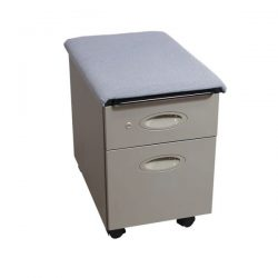 Steelcase Used Mobile Box File Pedestal