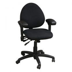 Body Bilt J757 Used Task Chair