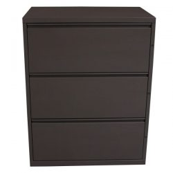 Herman Miller Meridian Used 3 Drawer 30 Inch