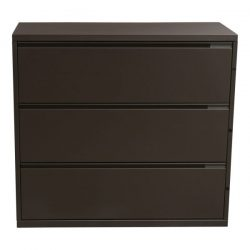 Herman Miller Meridian 3 Drawer 42 Inch