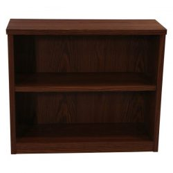 Laminate Used 30 Inch Bookcase Oak