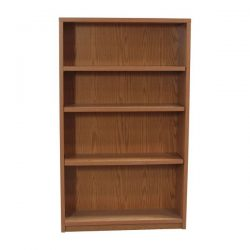 Laminate Used 36 Inch Bookcase
