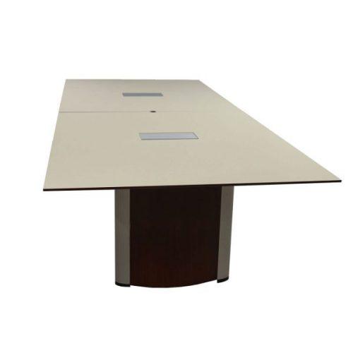 Nienkämper Vox Used 11ft Laminate Conference Table