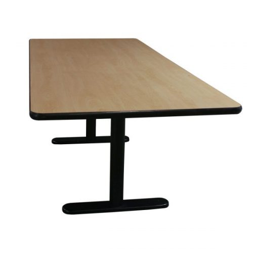Steelcase Vecta Used 7 foot Laminate Conference Table