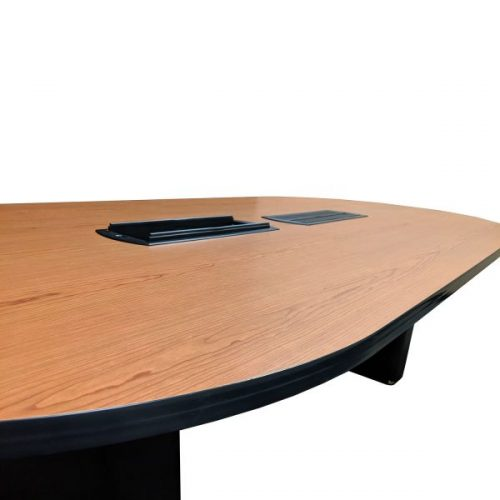 Steelcase Vecta Used 8 Foot Laminate Conference Table