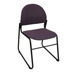 Artopex Used Armless Stack Chair