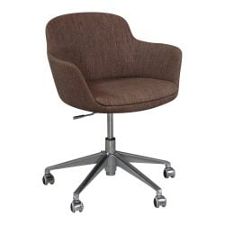 Brayton Paulina Used Conference Chair Brown
