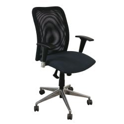 Soma Venture Used Conference Chair Open House Graphite