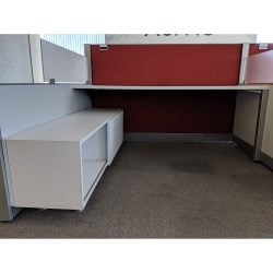 Steelcase Answer 6x6 Used Cubicle - Sold in Pods