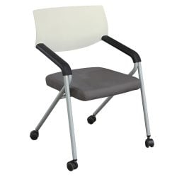 Dauphin Used Mobile Nesting Chair Front View