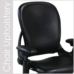 Office Furniture Chair Upholstery