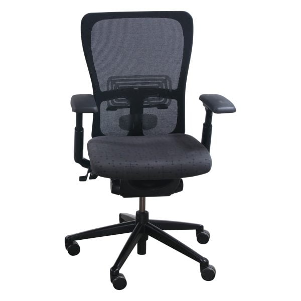 New Haworth Zody Task Chair Lumbar Support w//hardware Free shipping