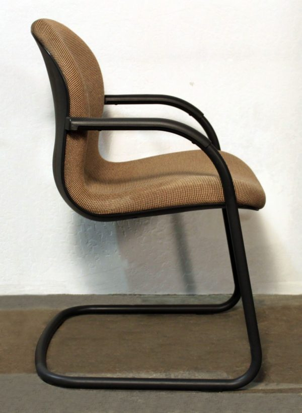 Knoll RPM Used Side Chair, Tan