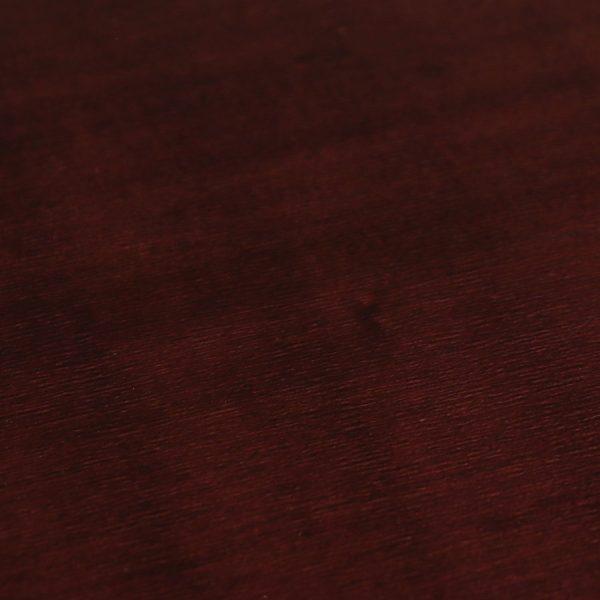 Knoll Reff Used Veneer 30 In 2 Shelf Bookcase, Espresso