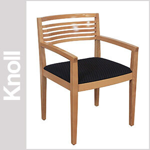 Knoll Ricchio Chairs